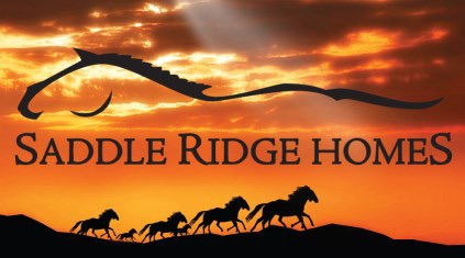 saddle-ridge
